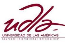 UDLA - Universidad de Las Américas