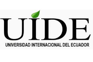 UIDE - Universidad Internacional del Ecuador