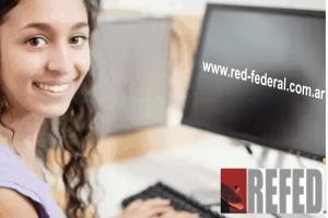 Red Federal de Educación a Distancia
